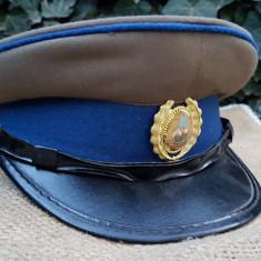 Cascheta de subofiter de securitate, din perioada RSR