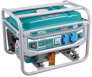 Generator benzina - 2800W - MTO-TP130005