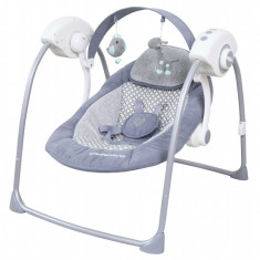 Leagan electric Baby Mix TY-019D Grey