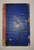 KLUCERU K. N. BRAILOIU - LEGIUIRILE CIVILE ALE TARII ROMANESCI , 1854