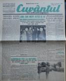Cuvantul , ziar al miscarii legionare , 3 Ian. 1941 ,nr. 79 , Regele , Antonescu, Alta editura