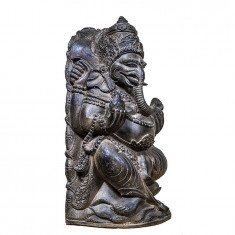 Statuie Hindusă Ganesha, M foto