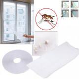 Cumpara ieftin Plasa de fereastra anti insecte 1+1 gratis