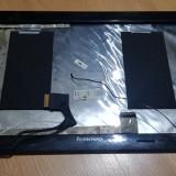 Capac cu rama+camera+balamale, Lenovo