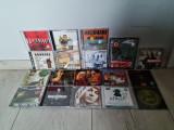 LOT cd-uri muzica romaneasca hip hop / rap (RARe) ,stare foarte buna