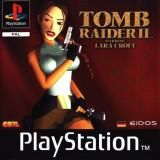 TOMB RAIDER II - Starring Lara Croft - PS1 [Second hand], Single player, Actiune, 12+
