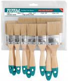 Cumpara ieftin Set 9 pensule pentru vopsit