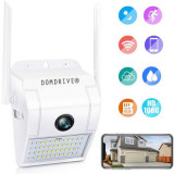 Camera de supraveghere ip ,wifi, detector miscare, filmare nocturna