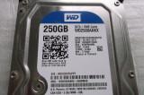Hard disk WD Blue 250GB SATA-III 7200 RPM 16MB