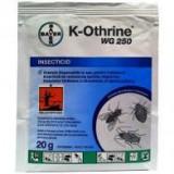 Cumpara ieftin Insecticid K-Othrine WG 250, 20 g, Bayer