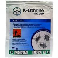Insecticid K-Othrine WG 250, 20 g foto