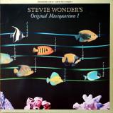 VINIL  Stevie Wonder – Stevie Wonder's Original Musiquarium 1 DUBLU LP VG+