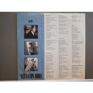 Vaya Con Dios – Night Owls (1990/BMG/Germany) -  Vinil/Vinyl/Analog/Impecabil
