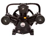 Cumpara ieftin Cap compresor de aer cu 3 pistoane 7.5kW 900L/min KraftDele KD1407 TBC