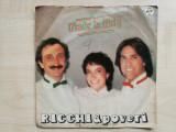 """Ricchi & Poveri – Made in Italy (Baby Records, Emi Electrola)(Vinyl/7""""), VINIL, emi records"""