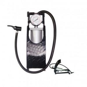 Pompa de picior cu manometru Strend Pro FAP959