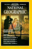 National Geographic - November 1983