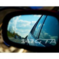 Stickere oglinda Etched Glass - 147 GTA