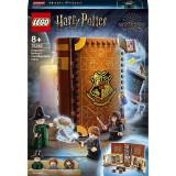 LEGO Harry Potter 76382 Hogwarts Moment: Transfiguration Class 241 piese