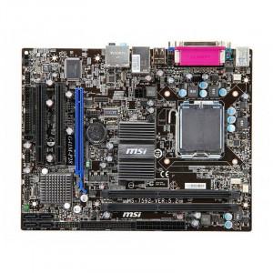 OFERTA cu GARANTIE! Placa de baza MSI G41M-S03 LGA775 DDR3 1333MHz PCI-Express