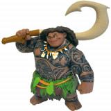 Figurina Vaiana Maui, Bullyland