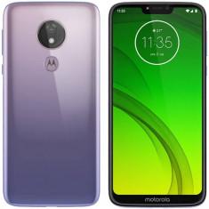Telefon mobil Motorola Moto G7 Power 64GB 4GB RAM 4G Dual Sim Violet