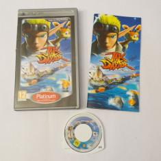 Joc Playstation PSP - Jak & Daxter The Lost Frontier