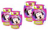 Set protectie Stamp Minnie pentru fetite