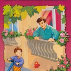 Iese tata la balcon - Grigore Vieru
