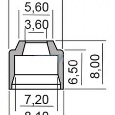 Semering supapa T-MAX 500 Cod Produs: MX_NEW 100669320RM