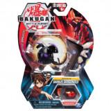Bakugan bila darkus dragonoid black