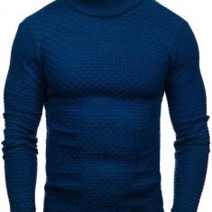 Maletă albastră bărbați Bolf 322