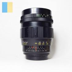Obiectiv Hanimex - Tamron Twin-Tele 135mm f/2.8 montura M42