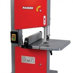Fierastrau fix banzic 250 W x 1400 mm Raider Power Tools