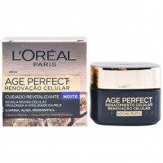 Cremă de Noapte Age Perfect L'Oreal Make Up (50 ml)