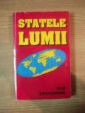 STATELE LUMII, MICA ENCICLOPEDIE, BUC. 1995
