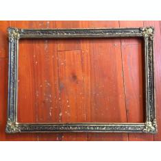 Design / Decor - rama din lemn pentru fotografii / goblen tablou sau diverse !