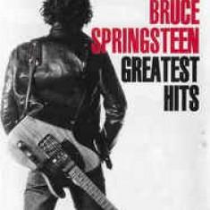 Caseta Bruce Springsteen – Greatest Hits, originala