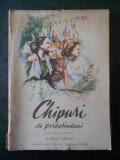 FLORICA CORDESCU - CHIPURI DE PRETUTINDENI. SCHITE SI ASPECTE (34 de portrete)