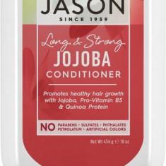 Balsam impotriva caderii parului cu jojoba, 454 ml. Jason