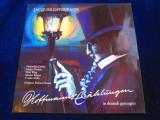 Jaques Offenbach - Hoffmanns Erzahlungen _ vinyl,LP _ Ex Libris ( Elvetia), VINIL
