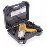 Cheie electrică cu impact 800Nm 0836