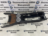 Consola centrala BMW seria 7 E65,E66,E67