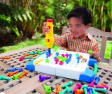 Bormasina Magica - set mobil PlayLearn Toys