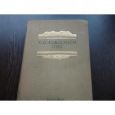 OPERE ALESE - V.G. COROLENCO