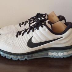 Nike air max 2017, marimea 49.5