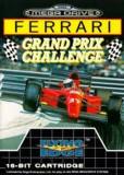 Joc SEGA Mega Drive Ferrari Grand Prix Challenge - A