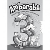 Ambarabà 3. Guida per l'insegnante (libro)/ Ambarabà 3. Ghidul profesorului (carte) - Fabio Casati, Chiara Codato, Rita Cangiano