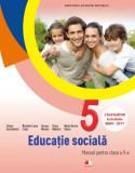Cumpara ieftin Educație socială. Manual. Clasa a V-a