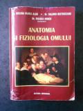 ROXANA MARIA ALBU - ANATOMIA SI FIZIOLOGIA OMULUI (2001)